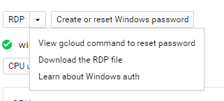 GC download rdp file